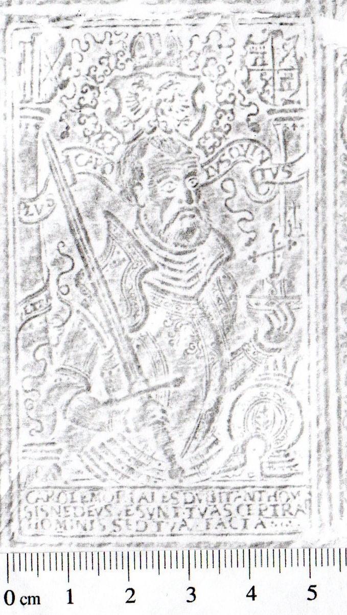 Image Description for https://www.hist-einband.de/Bilder/UBRO/Fl-3439_Karl_V.jpg